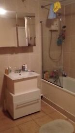 Large ground round floor room in four bed student house, Liverpool