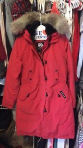 Canada goose Kensington jacket - women's medium