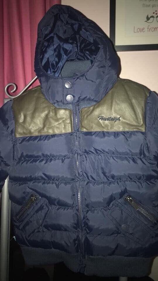 0b23605fea7e Boys hadleigh coat