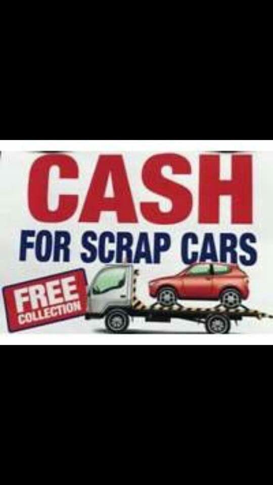 ♻ ♻️scrap my car, cars vans 4x4 wanted for cash.... mot fails ...