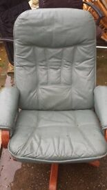 large office chair good condition only £8.00