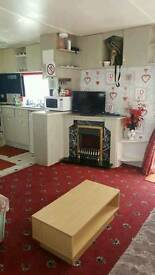 Caravan to rent Ingoldmells