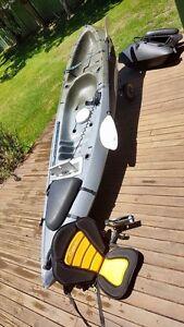 Venus Kayak and accessories Medowie Port Stephens Area Preview
