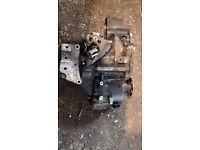 vw Golf 2.0TDI mk4 6 gear gearbox CHEAP !!!!
