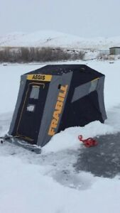 Ice Hut | Kijiji in Alberta  - Buy, Sell & Save with
