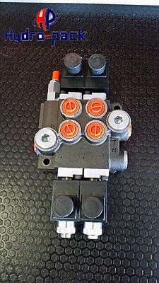 Elektromagnetisches Steuergerät 02Z50 12V 50L