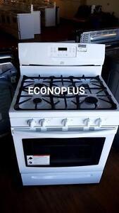 ECONOPLUS ENTREPOT LIQUIDATION CHOIX DE  CUISINIERE AU GAS TAXES INCLUSES
