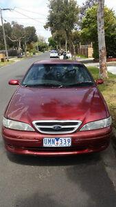 1998 Ford Fairmont Sedan Seaford Frankston Area Preview