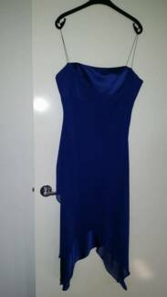 Stunning Blue Cocktail / Semi formal dress! Cleveland Redland Area Preview