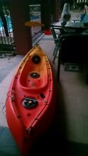 Kayak for sale Yarrawonga Palmerston Area Preview