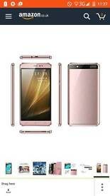 Kivors 6 Inch Android 5.1 Mobile