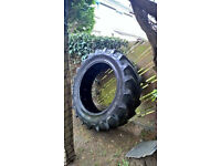 Heavy Tractor tyres suitable for training MMA, Kickbox, Boxing, Martial Arts