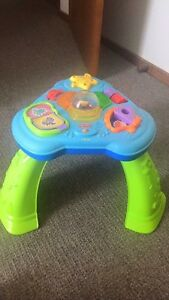 Fisher Price Ocean Wonders Stand and Play Activity Table Bendigo Bendigo City Preview