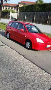 2003 Suzuki Liana Hatchback South Launceston Launceston Area Preview