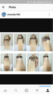 Tape hair extensions mobile Aberdare Cessnock Area Preview