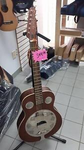 Brown Derby Resonator Fender 0955006092 *neuf