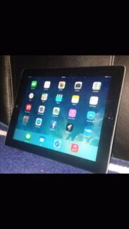 Ipad 2nd Gen 16gb Gowanbrae Moreland Area Preview