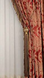 Curtains accessories Good product