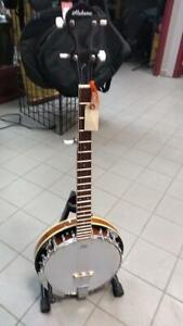 Banjo ALABAMA ALB25 usagé