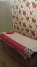 Professional massage in Canning Town