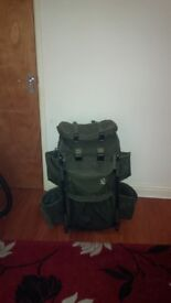Nash Fishing Backpack