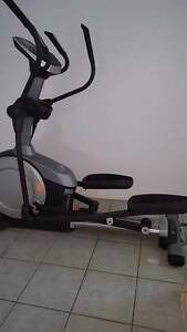NordicTrack E7.2 Incline Elliptical Cross Trainer Smithfield Cairns City Preview