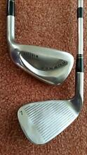 Taylor made burner irons McCracken Victor Harbor Area Preview