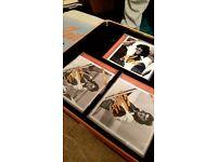 Elvis Presley The Last Farewell 5 CD /Book - LP Size Boxset