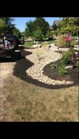 Customer River Rock Gardens Free Quotes