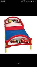 Toddler bed-Ono