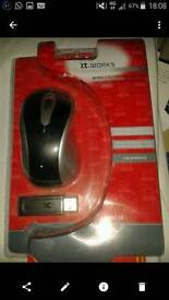 I.T WORKS MOUSE SET