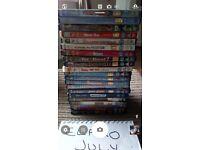 disney dvds £2 each