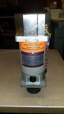 Hitachidec Permanent Magnet Motor 1211477-00