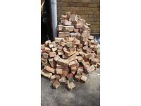 Bricks; full and halfs