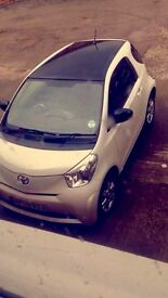Toyota iQ 09 1.0 Petrol - Limited Edition Paint