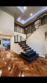 London Builders Ltd