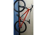 fireline mongoose bike