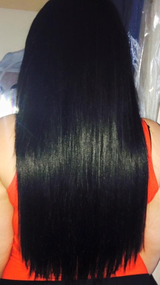 Mobile Micro Ring Hair Extensions Kent 43