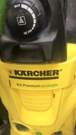 Karcher K4 Premium Eco