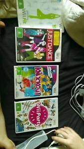 Wii Console bundle Leanyer Darwin City Preview