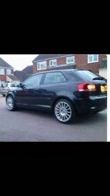 Audi A3 2.0L Diesel