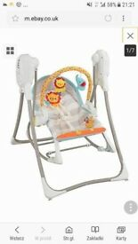 Fisher Price Cheap rocking-chair
