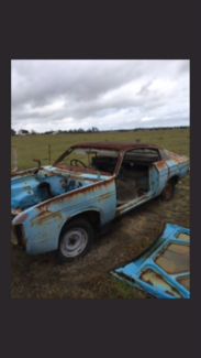Wanted: Wanted Valiant Charger Parts wrecks etc Vh Vj Vk Cl Chrysler
