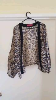 Kimono Size L