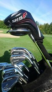 Great set of clubs!!