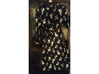 BNWT Sizes - 10-20 Patterned dress