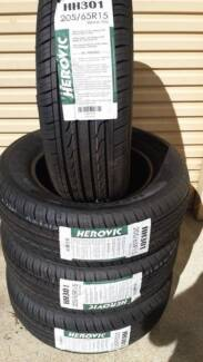 NEW TYRE . Prices include fitting and balancing Seville Grove Armadale Area Preview
