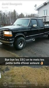 Ford f150 1993 4x4