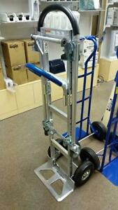 Platform Dolly - 500/800Lbs Capacity - Only $349!