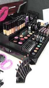 Mobile Makeup Artistry / retail / wholesale / workshop business North Toowoomba Toowoomba City Preview